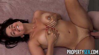 Lasirena69 In Bed & Breakfast & Big Dick