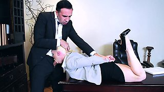 Brazzers - Big Tits at Work - Cum Into My Bus