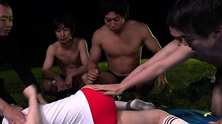 Japanese School Girls Short Skirts Vol 53