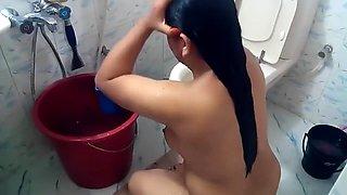 Arabic spouse bath 1