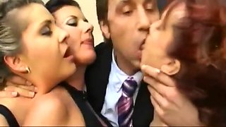 kissing compilation