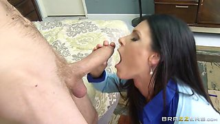 Milfs Like it Big: Anal Lessons From A Milf. India Summer, Veruca James, Danny D