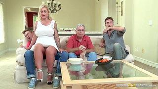 Family porn