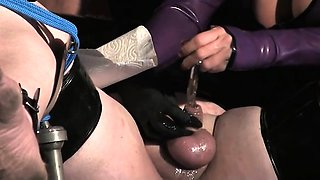 Raw defloration done right by erected cock ready to rock