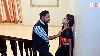 Indian Wife Cheating Punishment Part 1