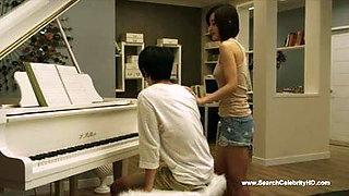 Kim Sun-Young nude - Love Lesson