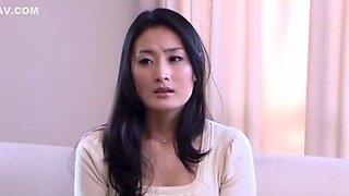 Exotic Japanese model Risa Murakami in Fabulous Masturbation/Onanii, BDSM JAV video