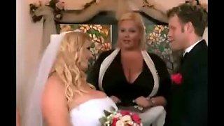Wedding bbw