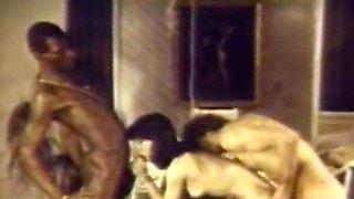 Black Magic (Historic Erotica)