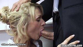 Cynthia Vellons - LicensedToBlow