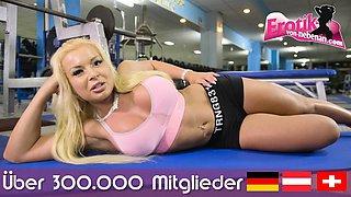 german amateur big tits slut homemade ass to mouth