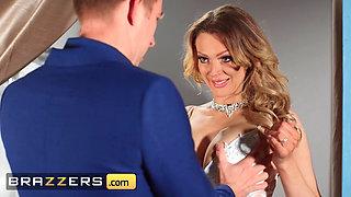 Brazzers Milfs Like it Big Danny D Jess Scotland Jess Screams Yes For The Dress