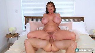 Big Tit Sexy Milf