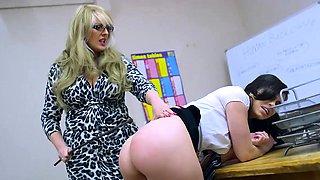 Brazzers - Big Tits at School - Nekane Sweet