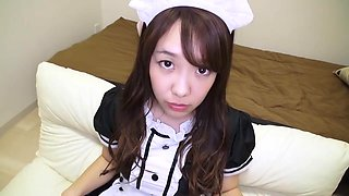 Masako Sawamura It Is Made To Be Squid At Maid Cos