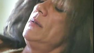 Huge Clitoris Raquel Gets Pleased Orally And Gets Pounded.