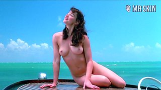 Gretchen Mol naked scenes compilation