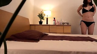 Massage Parlor My First Massage