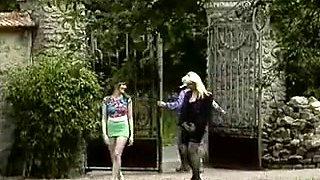 Kinky vintage fun 6
