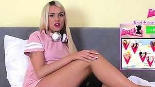 german skinny ebony teen in shower swallows urine POV