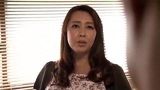 ๋่JAV Step mom at home : YUMI KAZAMA