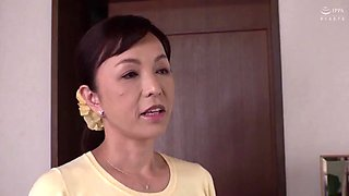 SPRD1174 Mother Cum Creampie Mother Cum For The First Time From Her Son