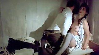 Horny homemade Fetish, Retro xxx movie