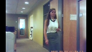 Office Project Manager Full Body And Face No Nudity