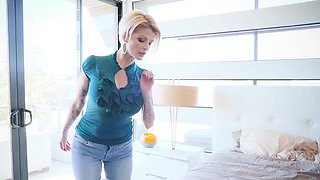 Brazzers - Moms in control -  My Stepmoms Obs