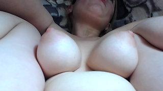 dayanna sweet - Massive Orgasm With Big Tits Cumming