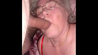 ILoveGrannY Homemade Pictures of Milfs and Wives