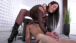 Mistress Angela White