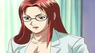 Anime Sex Milf Teacher Hentai Porn Scene HD