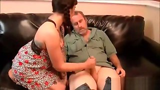 Taboo Secrets 7 Daddy Cumming Inside Me