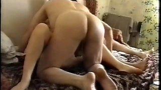 Kinky swinger couples fuck hard at home