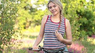 Ride With Me - Eva Jude - Met-Art