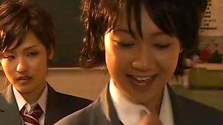 Reira Minazuki in Galmen School Paradise