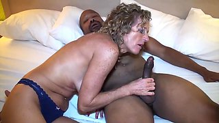 wife with some BBC
