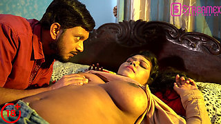 Indian Web Series Erotic Short Film Step Father Uncensored