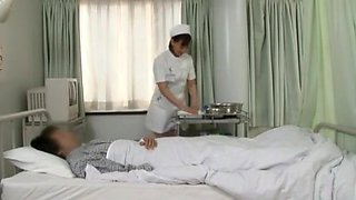 Best Japanese whore Yukiko Suo in Amazing Handjobs JAV video