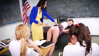 Home orgy hd After School Detention
