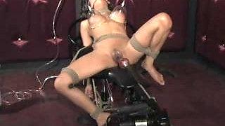 bondage and fucking machines (kina kai)-21