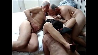 Cuckold Party with Strangers