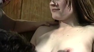 Russian Teens 6. Little hookers