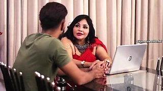 Rajsi Vera as Biology teacher