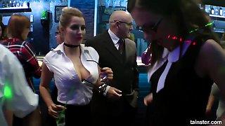 Drunk Has Fun In The - Gina Gerson
