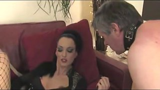 :- THE FEMDOM FEMDOM-GODDESS & THE WIFE SWAPPERS -:ukmike clip