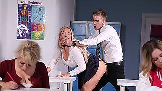 Teacher's Pet - Brazzers