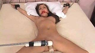 bondage and fucking machines(charlie laine)-6