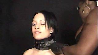 Resident slave girl training vlogs